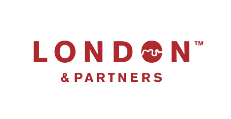 london partners brand logo